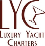 LYCharters white background logo, smaller